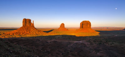 Monument Valley (Utah, USA)