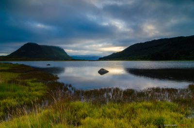 Lofoten Lake (Norway)