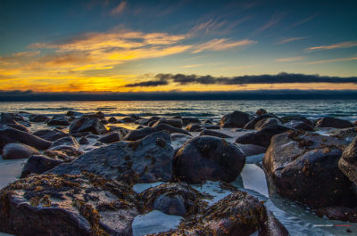 Utakleiv Beach (Lofoten - Norway)