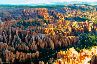 Bryce Canyon (Utah, USA)