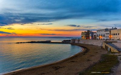 Gallipoli (Lecce - Italy)