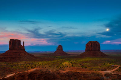 Monument Valley (Arizona - USA)