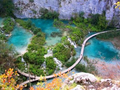 Laghi di Plitvice (Croazia)