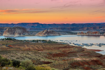 Lake Powell (USA)