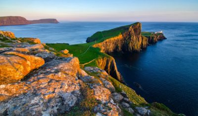 Neist Point (Skye, Scozia)