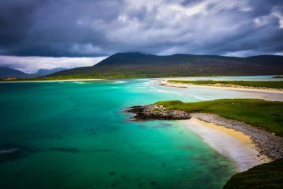 Luskentyre Sands (Harris, Scozia)