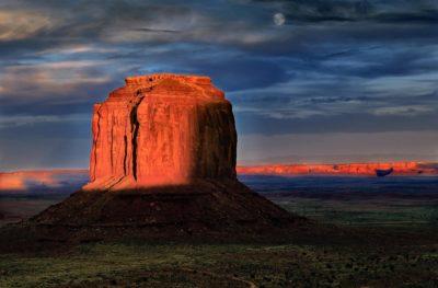 Monument Valley (Utah USA)