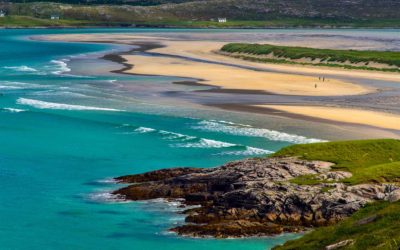 Bosta Beach (Harris, Scotland)