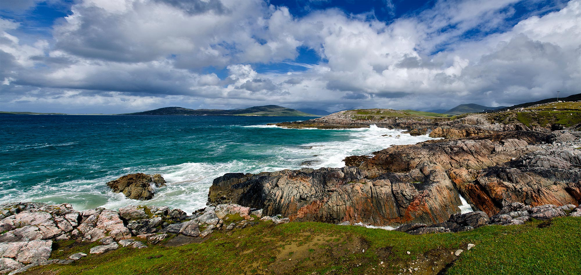 Isle of Harris (Scozia)
