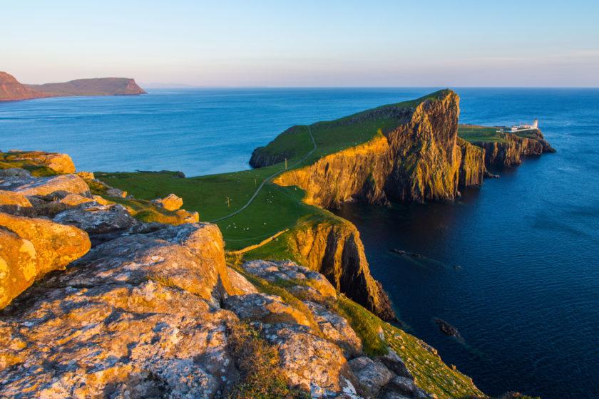Scozia: Highlands e Isole Ebridi