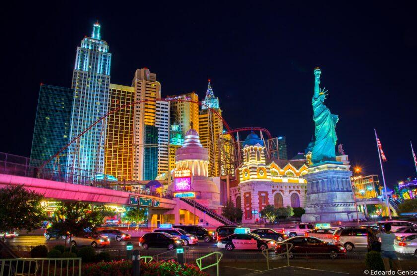 USA Ovest – Parte 2 (Las Vegas)