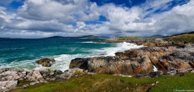 Isola di Harris (Scozia)