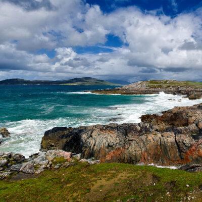 Scozia e Isole Ebridi
